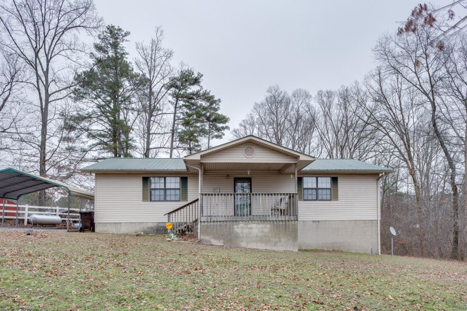 4606 Highway 117, Flat Rock, AL 35966