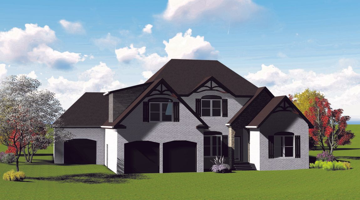 New Construction home located in the new development of River Watch in Soddy Daisy, TN.