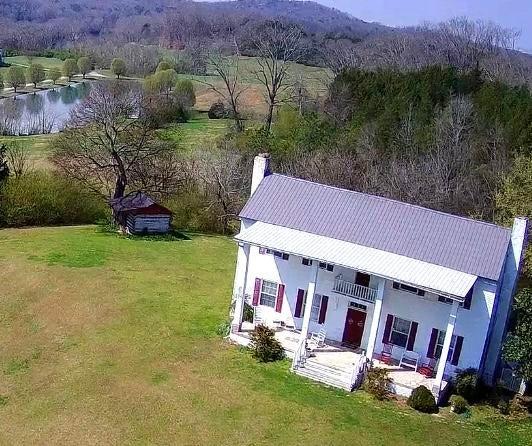 692 Pinhook Rd, Calhoun, TN 37309