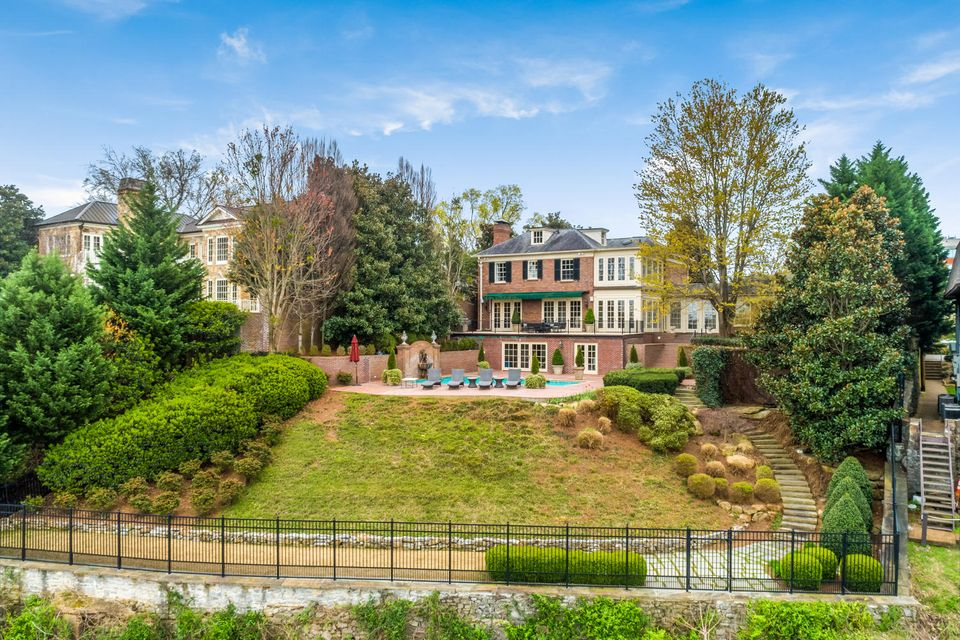 639 Battery Pl, Chattanooga, TN 37403