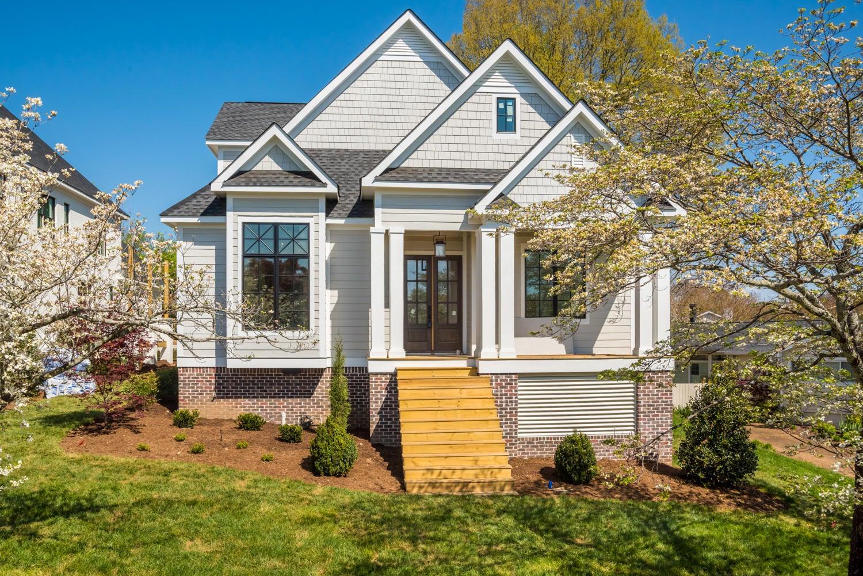 1801 Carroll Ln, Chattanooga, TN 37405
