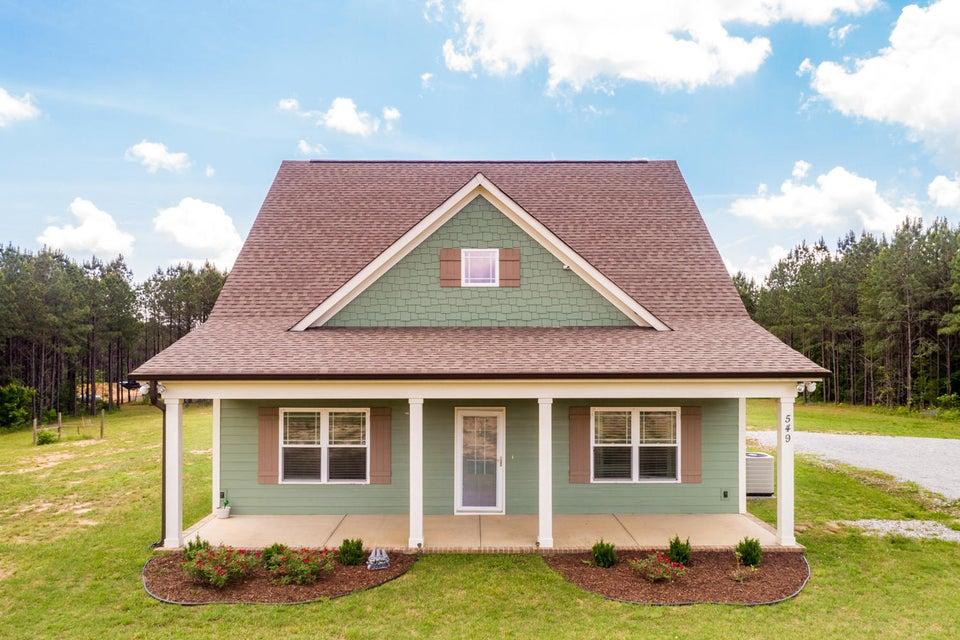 549 Stewart Rd, Graysville, TN 37338