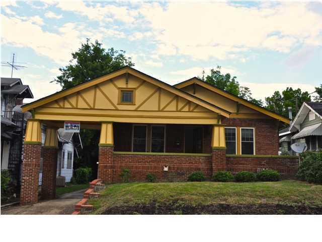 1905 Duncan Ave, Chattanooga, TN 37404