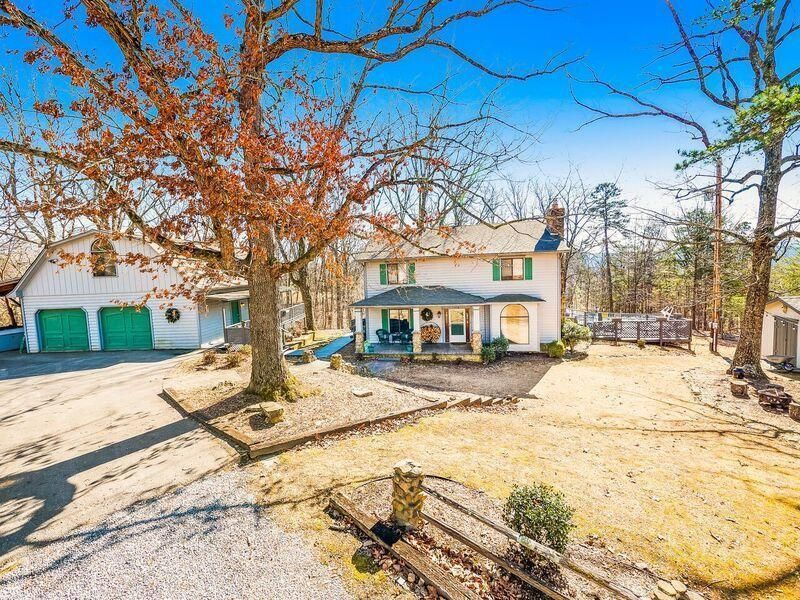 116 Meadow Pond Run, Lookout Mountain, GA 30750