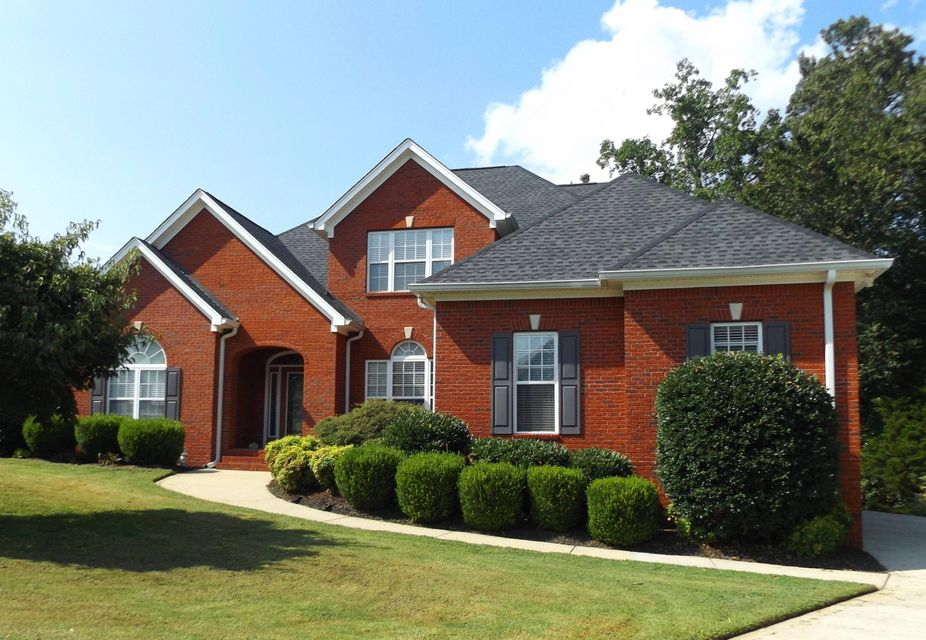 Image of residential property in Apison, Tennessee