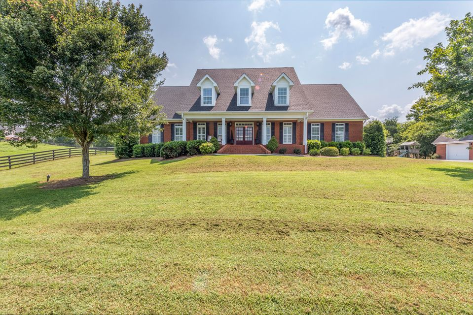 2781 Burning Bush Rd, Ringgold, GA 30736