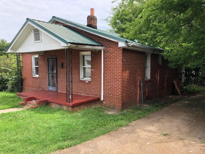 354 N Highland Park Ave, Chattanooga, TN 37404