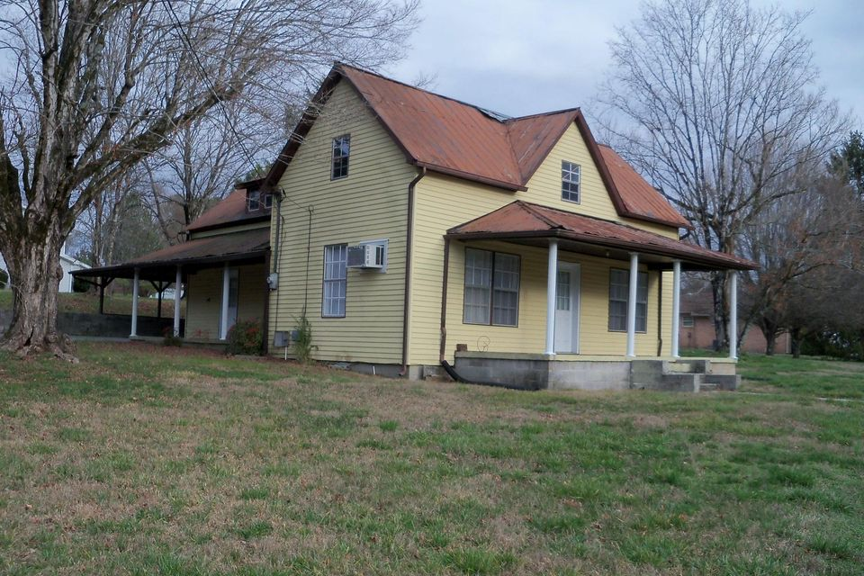 690 Old Georgetown Rd, Cleveland, TN 37312