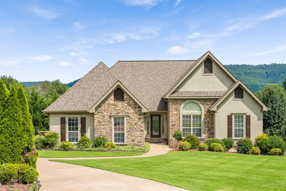 Picture of lovely home in Ooltewah, Tennessee