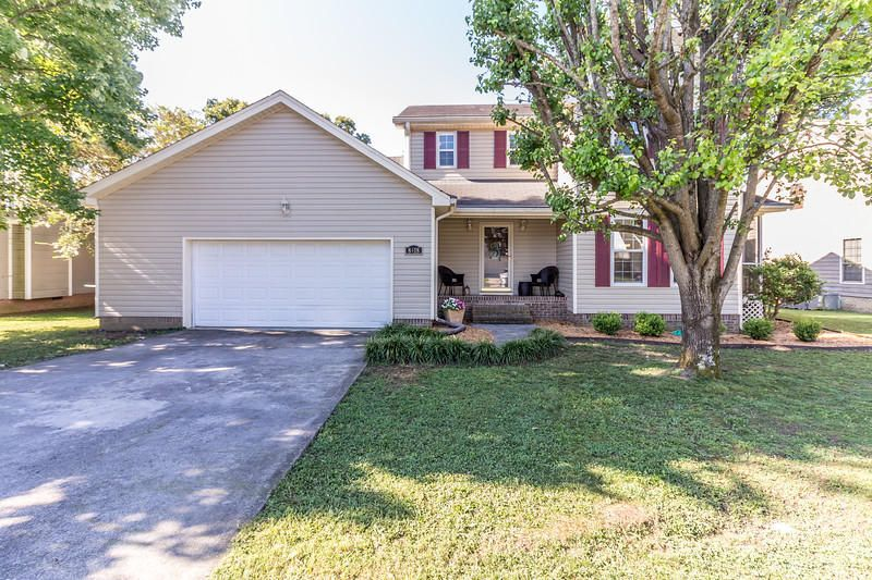 8418 Oak View Dr, Chattanooga, TN 37421