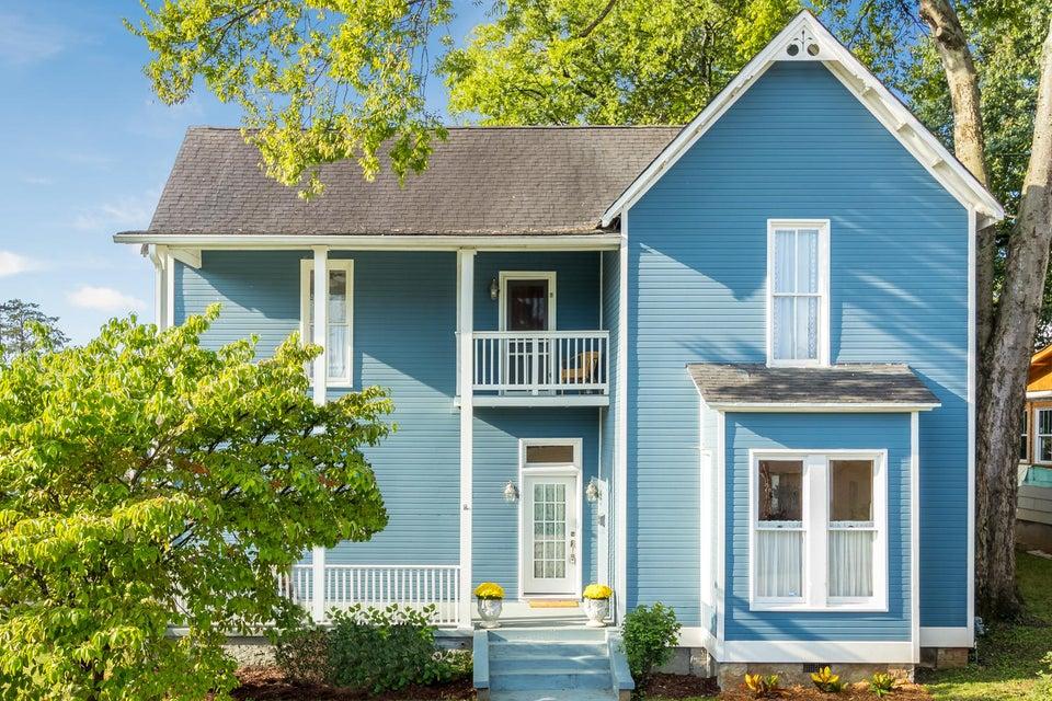 1614 Chamberlain Ave, Chattanooga, TN 37404