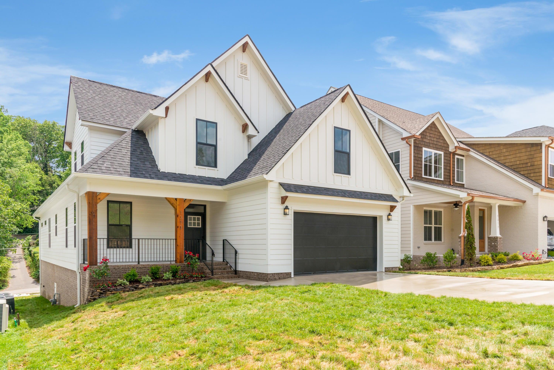 1354 Carrington Way Lot 10, Chattanooga, TN 37405
