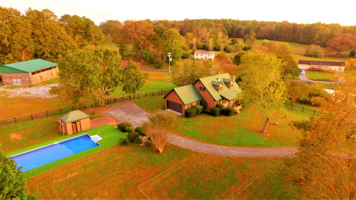 1127 SE Keith Valley Rd, Cleveland, TN 37323