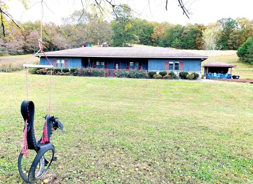 1424 Lea View Ln, Sale Creek, TN 37373