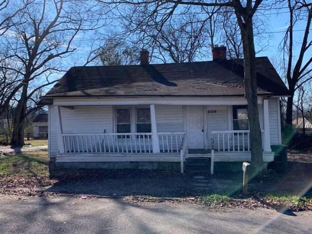 2104 Bachman St, Chattanooga, TN 37406