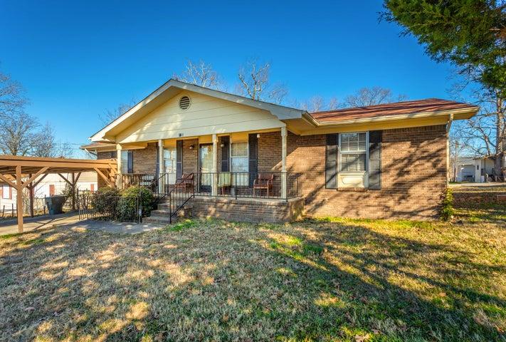 7145 Mccutcheon Rd, Chattanooga, TN 37421