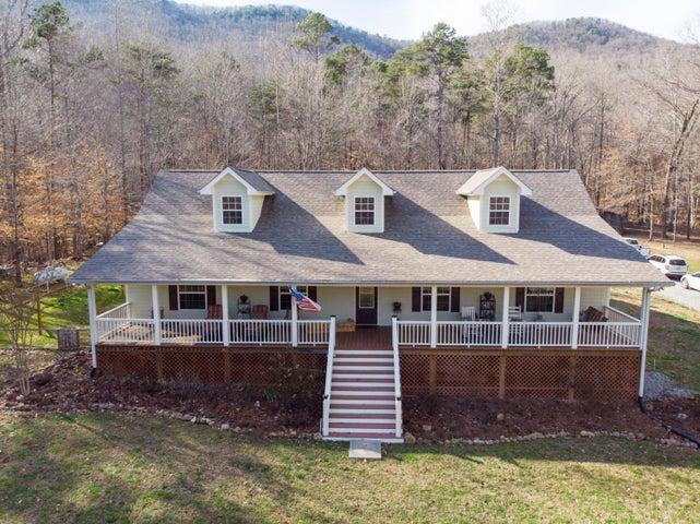 Welcome to 189 Shady Cove Drive, Chickamauga, GA