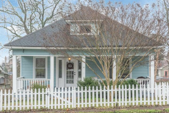 536 Barton Ave, Chattanooga, TN 37405