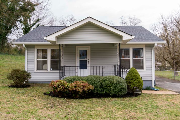 2807 Easton Ave, Chattanooga, TN 37415