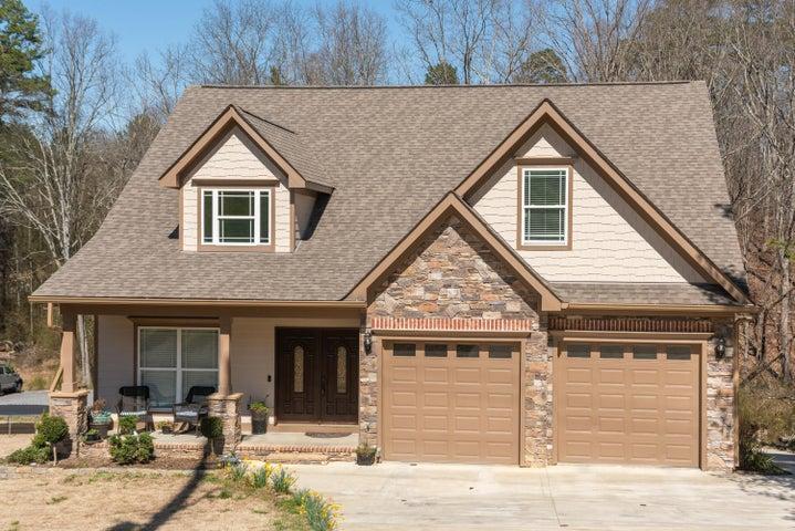 8423 Pine Ridge Rd, Ooltewah, TN 37363