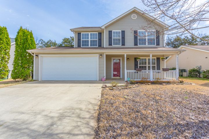 7144 Tyner Crossing Dr, Chattanooga, TN 37421