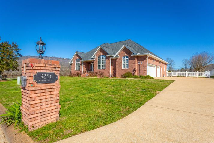 3256 Waterfront Dr, Chattanooga, TN 37419