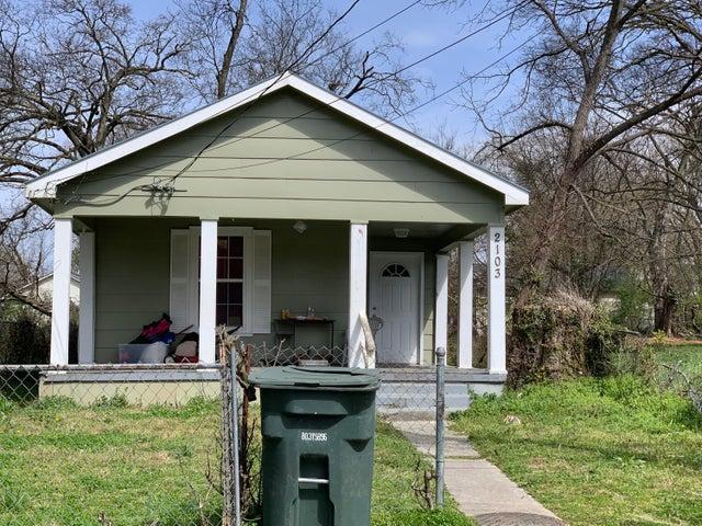 2103 Allin St, Chattanooga, TN 37406