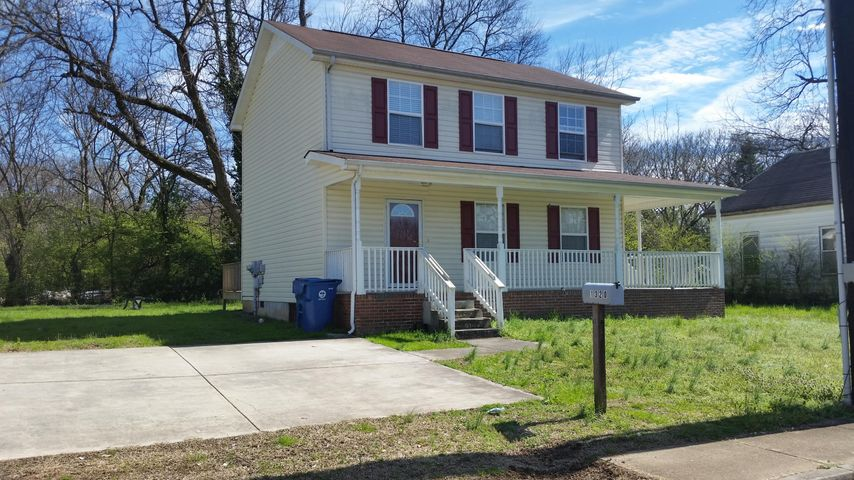 1320 Roanoke Ave, Chattanooga, TN 37406