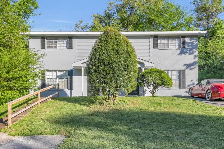 508 Ely Rd, Hixson, TN 37343