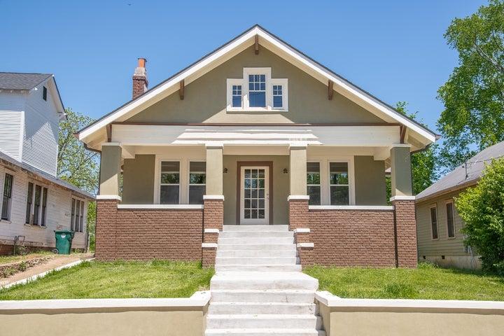 1909 Duncan Ave, Chattanooga, TN 37404