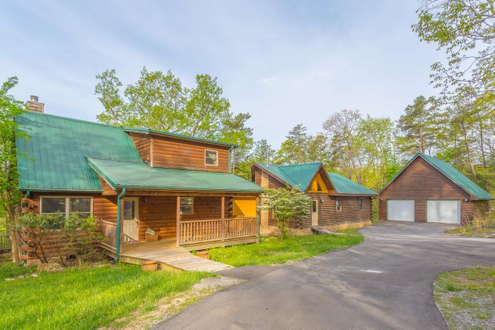 272 Tree House Tr, Dunlap, TN 37327