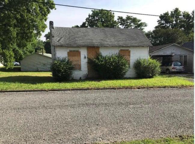 1603 W 57th St, Chattanooga, TN 37409