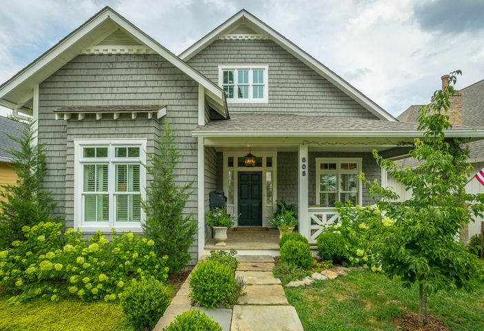 608 Elinor St, Chattanooga, TN 37405