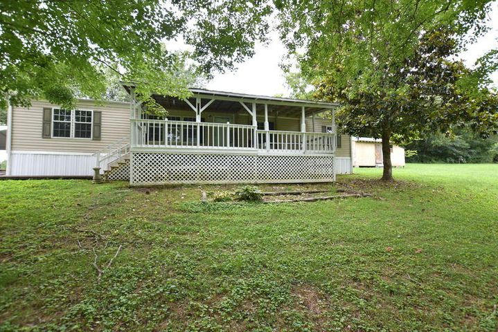 116 Co Rd 895, 895, Etowah, TN 37331