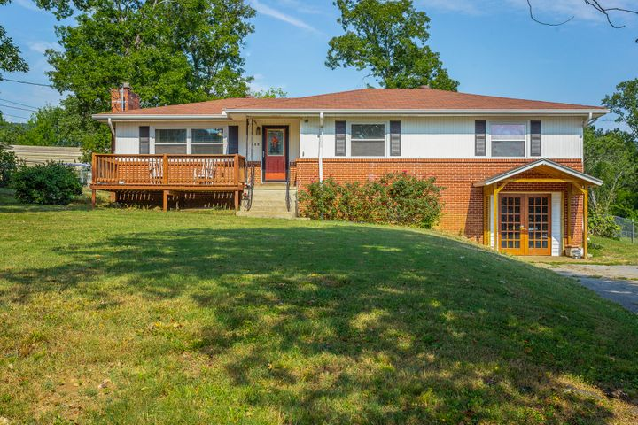 515 Raccoon Tr, Chattanooga, TN 37419