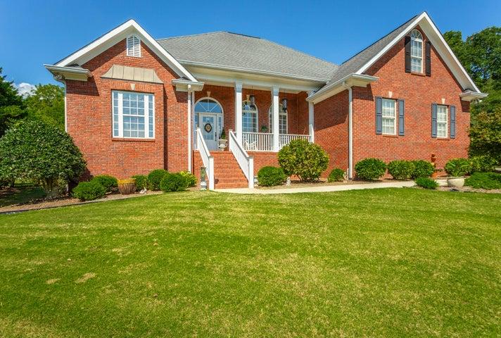 4101 Finch Ln, Chattanooga, TN 37419