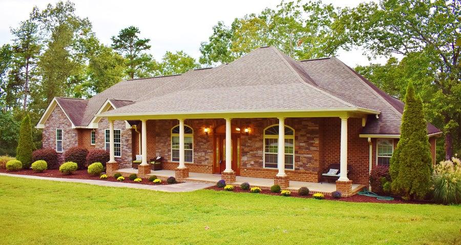 7311 Creek Ridge Dr, Harrison, TN 37341
