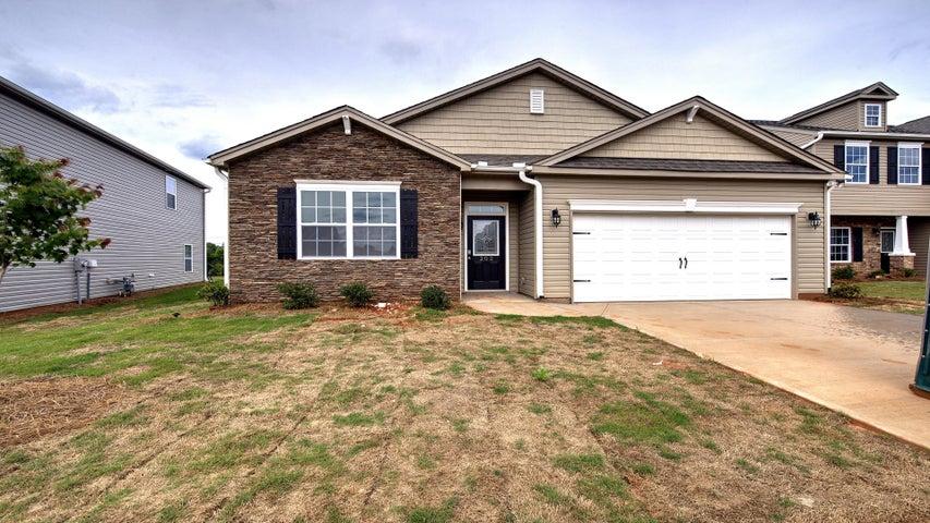 200 Huntley Meadows Dr, 54, Fort Oglethorpe, GA 30736