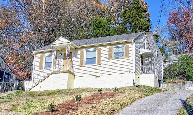 3805 Bennett Rd, Chattanooga, TN 37412