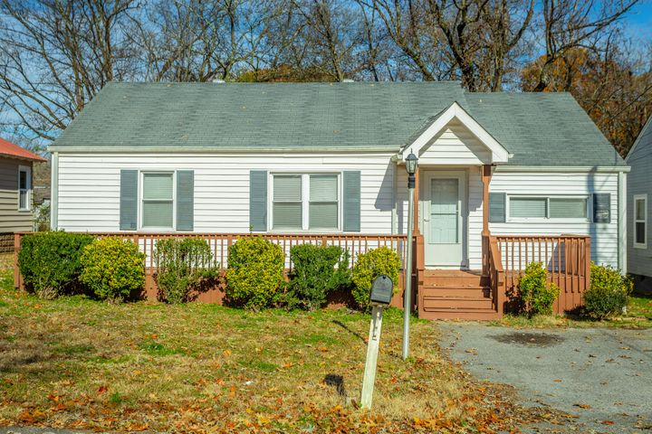 5353 Greenbriar Rd, Chattanooga, TN 37412