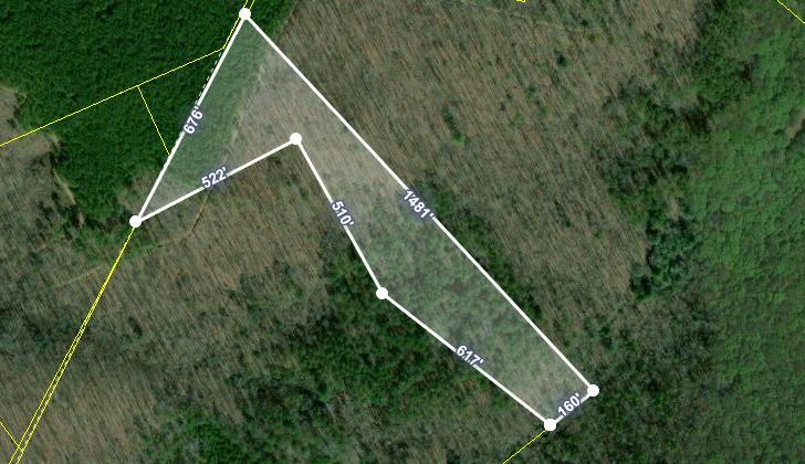 0000 Vandergriff Rd, Graysville, TN 37338