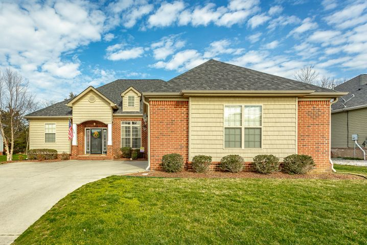 8627 Sunridge Dr, Ooltewah, TN 37363