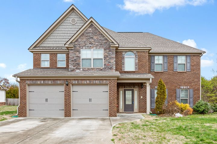 8234 Trout Lily Dr, Ooltewah, TN 37363