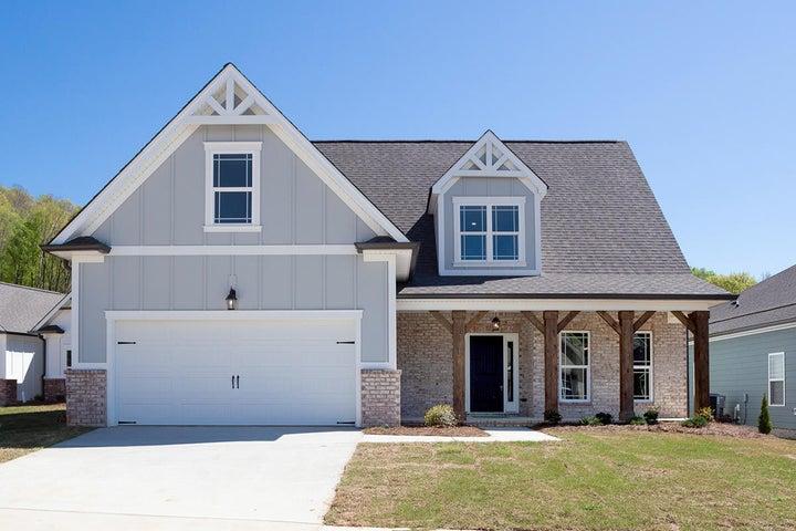 5462 Amber Grove Way, 25, Hixson, TN 37343