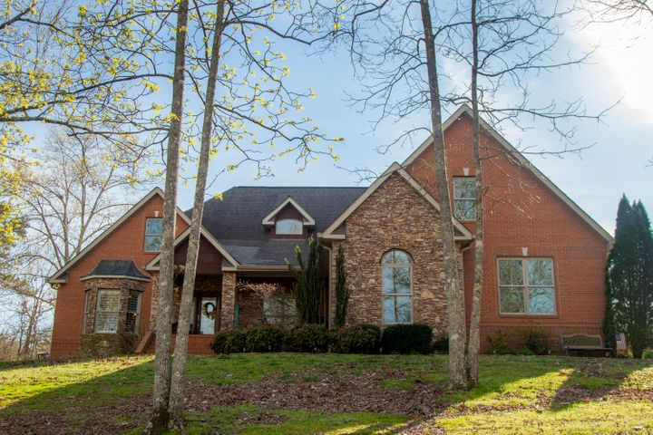 6710 Cooley Rd, Ooltewah, TN 37363