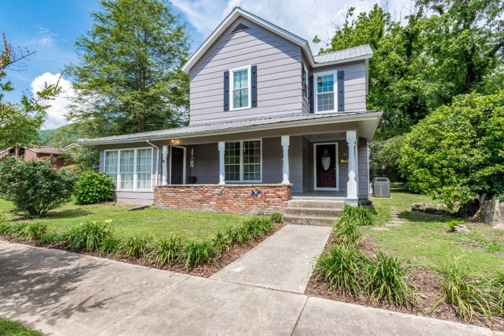 210 Magnolia Ave, South Pittsburg, TN 37380