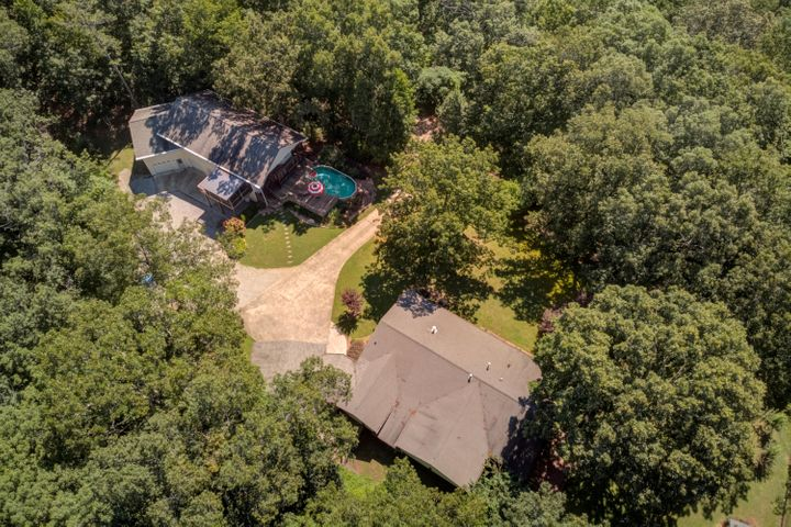 256 SW Pine Hill Dr, McDonald, TN 37353
