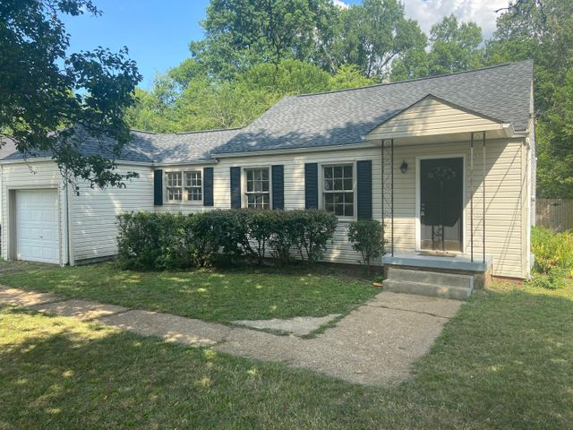 300 N St Marks Ave, Chattanooga, TN 37411