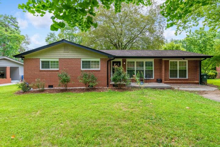1108 Elaine Tr, Chattanooga, TN 37421