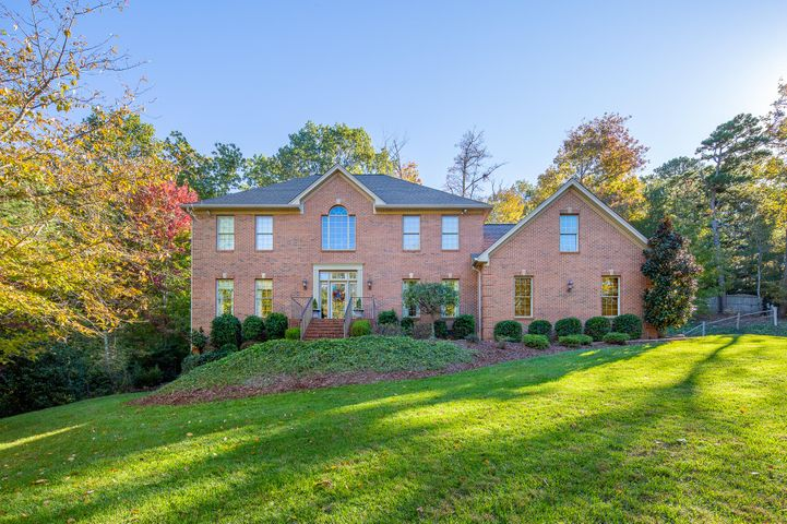45 Rock Crest Dr, Signal Mountain, TN 37377